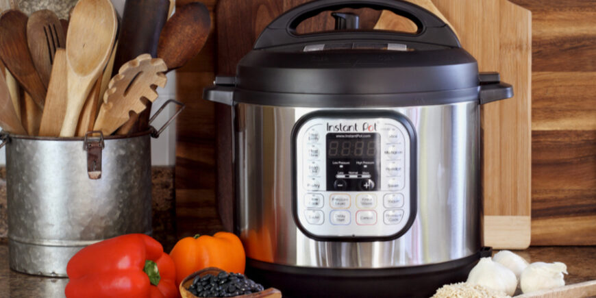 Camping With An Instant Pot – Meal Preparation Made Easy