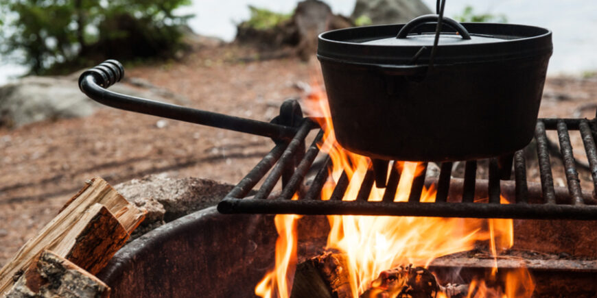 Meal Planning – Share Your Favorite Camping Recipes