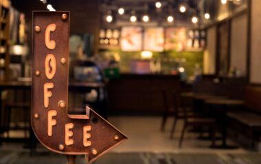 cool little coffee shops