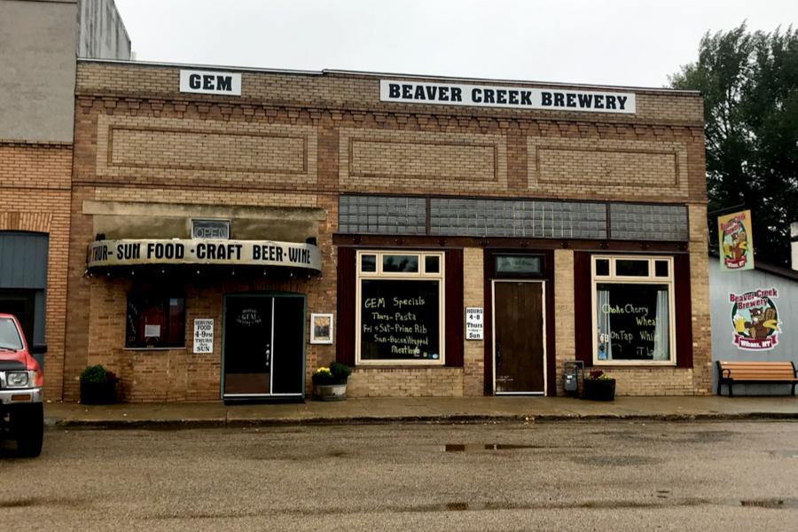 beavercreek brewery