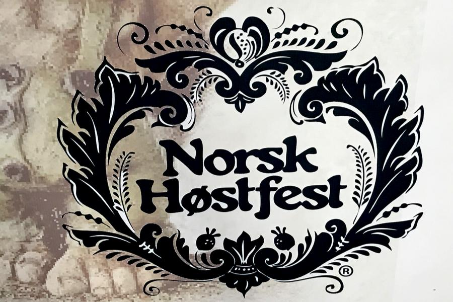 largest scandinavian festival