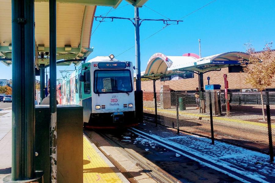 Denver Transit System
