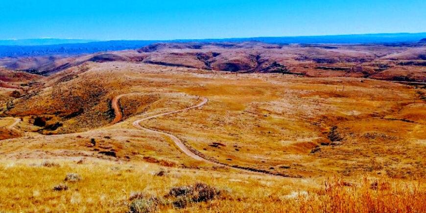 Montana In Photos