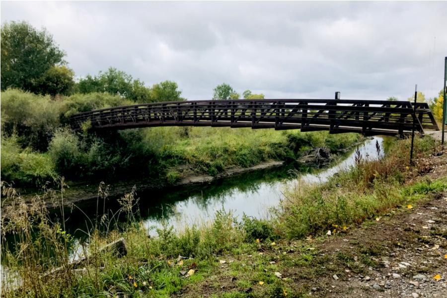 norms island bridge
