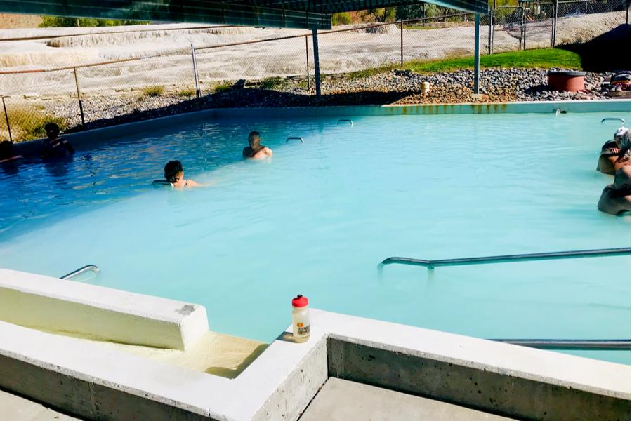 thermopolis hot springs bath