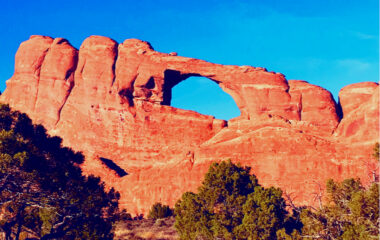 Welcome to Utah! Our First Stop – Arches National Park, Day 38