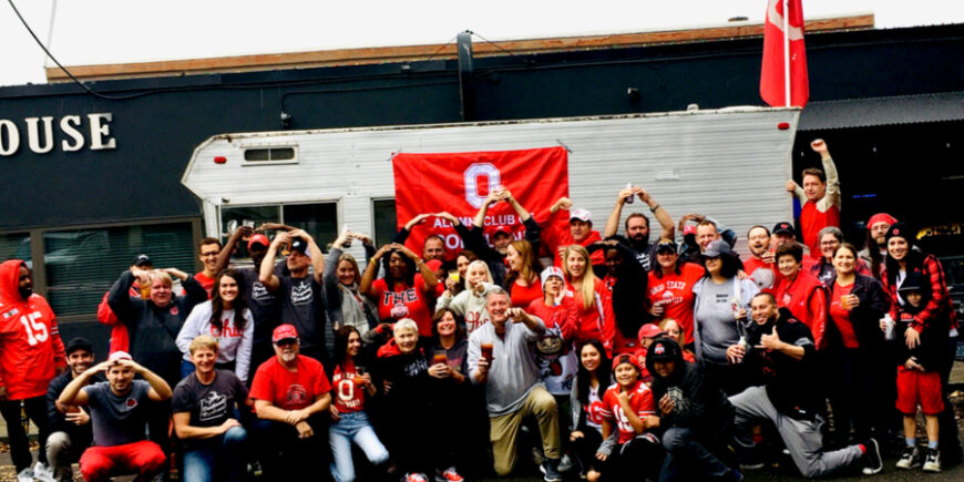 The Portland Buckeyes – A Little Taste Of Home, Day 62