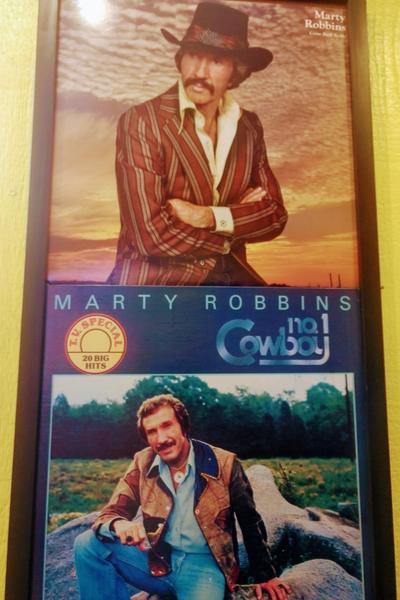 Marty Robbins  - El Paso Texas