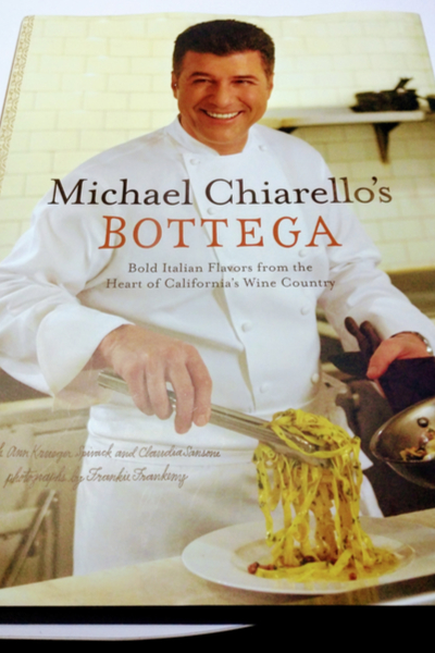 Bottega book