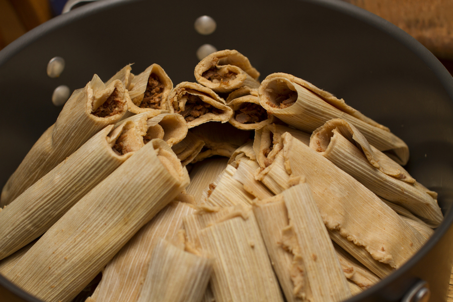 tamale new christmas traditions