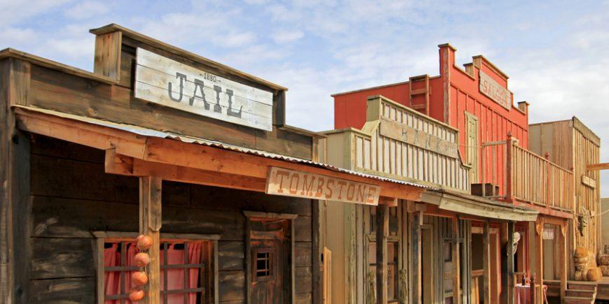 Tombstone, Arizona – A Wild West Experience, Day 104