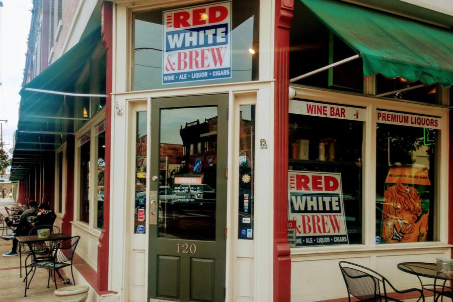 Red White & Brew - Hammond, Louisiana