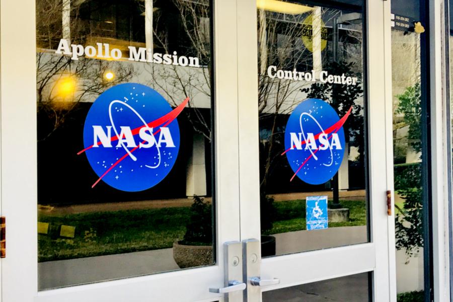 Space Center Houston & NASA Johnson Space Center, Day 120