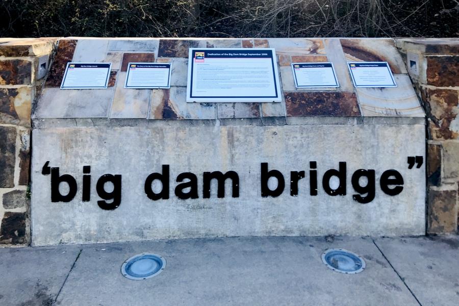 Big Dam Bridge – The Longest Pedestrian Bridge In The World, Day 134