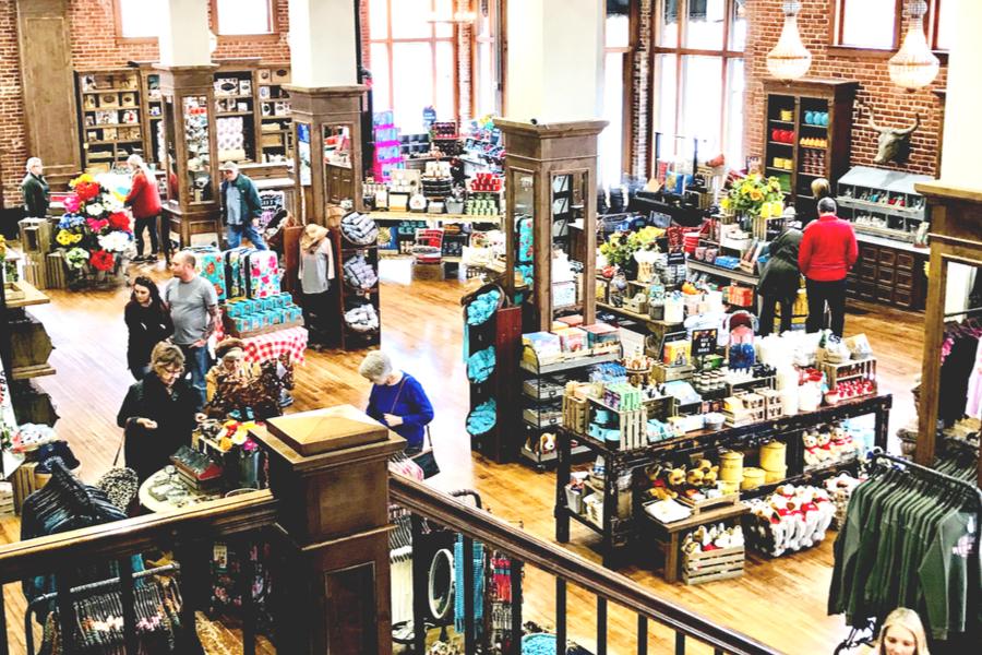 Mercantile Store