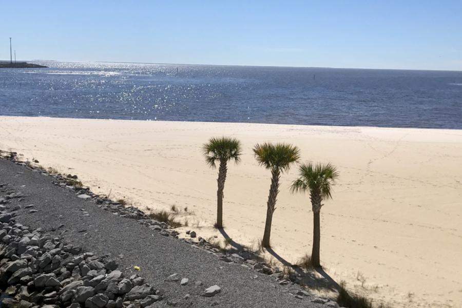Mississippi Gulf Coast Gulfport