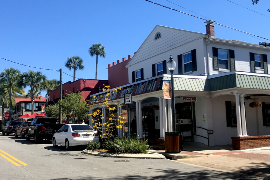 Mount Dora Bookstore