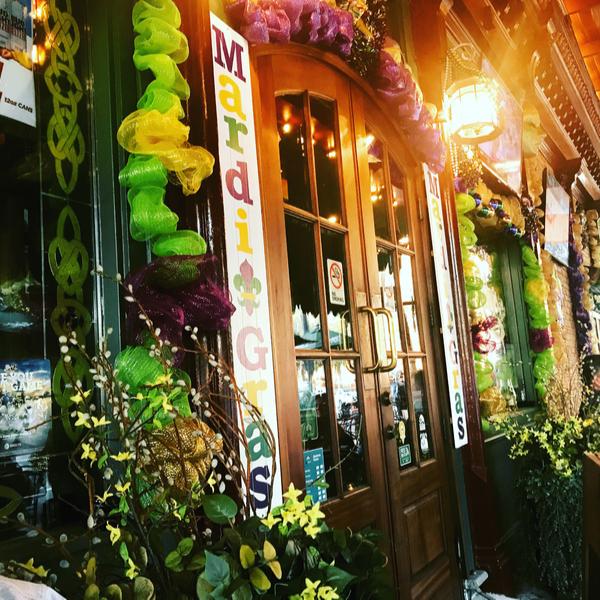 o'reily's irish pub
