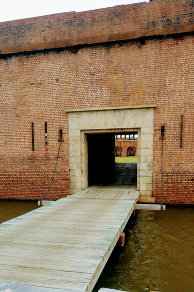 Fort Pulaski National Monumnet