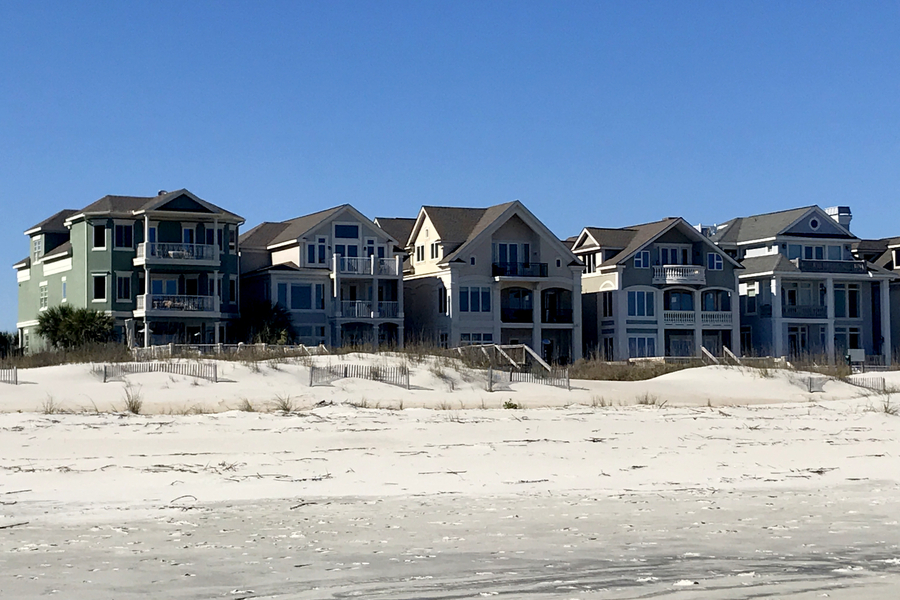 house on hilton head island